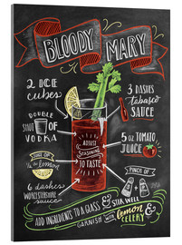 Metacrilato  Bloody Mary recipe - Lily & Val