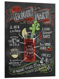 Forex  Bloody Mary recipe - Lily & Val