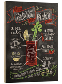 Madera  Bloody Mary recipe - Lily & Val