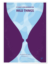 Póster Wild Things