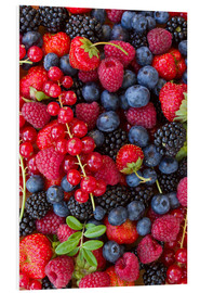 Forex  colorful berries