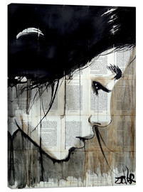 Lienzo  Within Without - Loui Jover