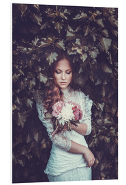 Forex  Peony and Ivy