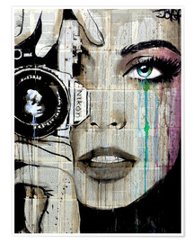 Póster  Zoom - Loui Jover