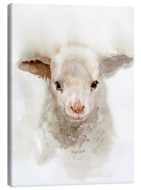 Verbrugge Watercolor - Lamb Watercolor