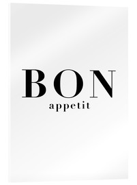 Metacrilato  Bon Appetit - Finlay and Noa