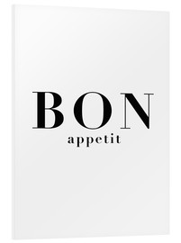 Forex  Bon Appetit - Finlay and Noa