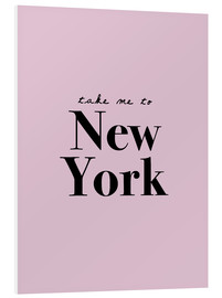 Forex  Take Me To New York - Llévame a Nueva York - Finlay and Noa