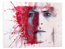 Forex  La estrella más guapa, David Bowie - Paul Paul Lovering Arts