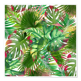 Póster  new tropic life 3 - Mark Ashkenazi