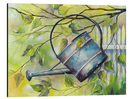 Jitka Krause -  WATERING CAN
