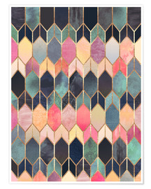 Elisabeth Fredriksson - Stained Glass 4