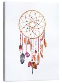 Lienzo  Dreamcatcher - Nory Glory Prints
