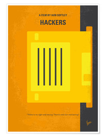 Póster Hackers