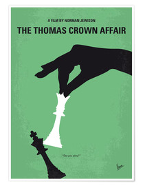Póster The Thomas Crown Affair