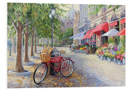 Forex  Bicyclettes a Bruges - Paul Simmons