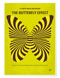 Póster The Butterfly Effect