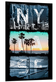 Forex  New York Los Angeles San Francisco