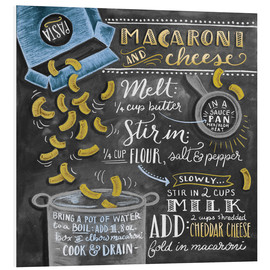 Forex  Macarrones y queso - Lily & Val