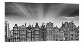 Forex  Amsterdam classic buildings