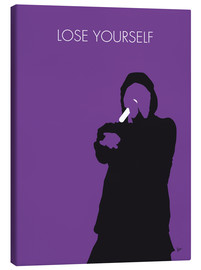Lienzo  Eminem - Loose Yourself - chungkong