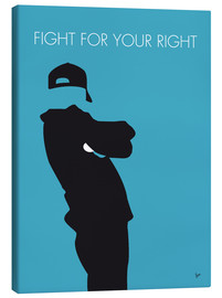 Lienzo  Beastie Boys - Fight For Your Right - chungkong