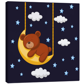 Kidz Collection - Goodnight Teddy