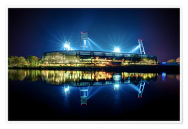 Tanja Arnold Photography - Estadio de Bremen
