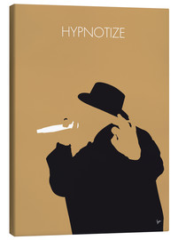 Lienzo  MY Notorious BIG Minimal Music poster - chungkong