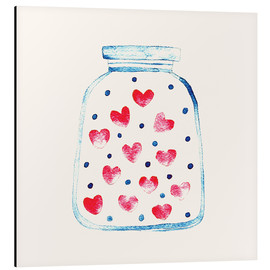 Kidz Collection - Love in a glass