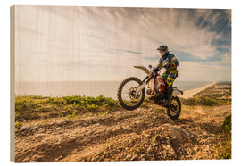 Madera  Coast trip with the Enduro