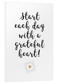 Forex  Grateful heart - Ohkimiko