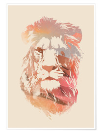 Robert Farkas - desert lion final