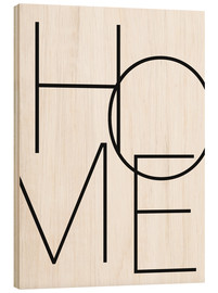 Madera  Home - Inicio - Finlay and Noa
