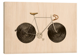Madera  Licorice Bike - Florent Bodart