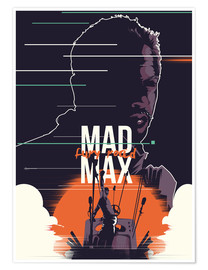 Póster madmax