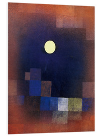Forex  Moonrise - Paul Klee