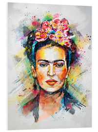 Forex  Frida Kahlo - Tracie Andrews