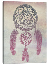 Lienzo  Dream Catcher Rose - Rachel Caldwell