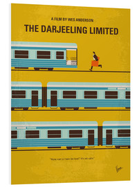Forex  The Darjeeling Limited - chungkong