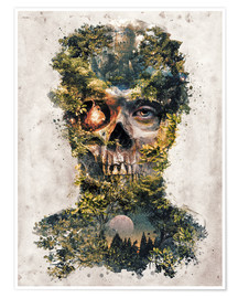 Póster The Forest of Death