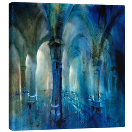 Lienzo  Come in - Annette Schmucker