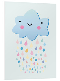 Forex  Happy little cloud - Kidz Collection
