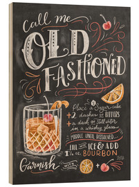 Lily & Val - 30480 oldfashioned