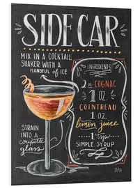 Forex  30258 sidecar - Lily & Val