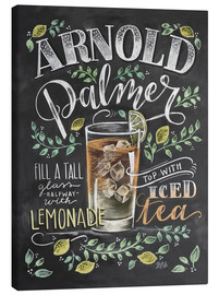 Lienzo  30029 Arnold Palmer - Lily & Val