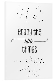 Forex  Enjoy the little things - Melanie Viola