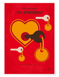 Póster The Apartment