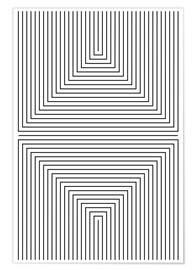 Póster  Illusion - THE USUAL DESIGNERS