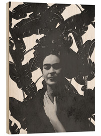 Madera  Frida bw - Mandy Reinmuth